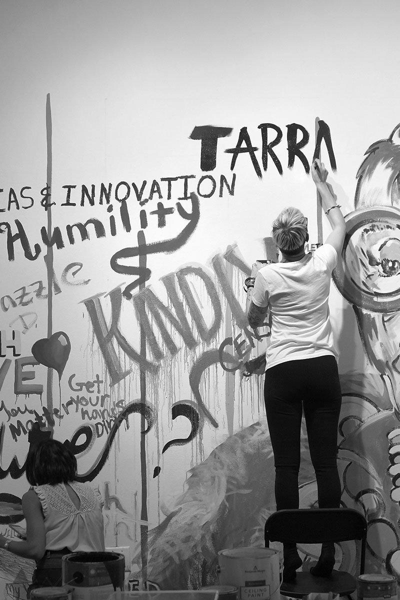 TARRA Summit 2019