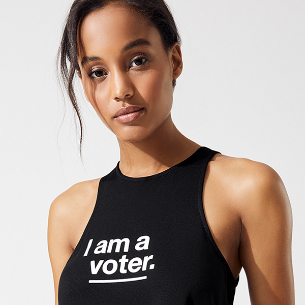 I am a voter | TARRA Driven by Ideas